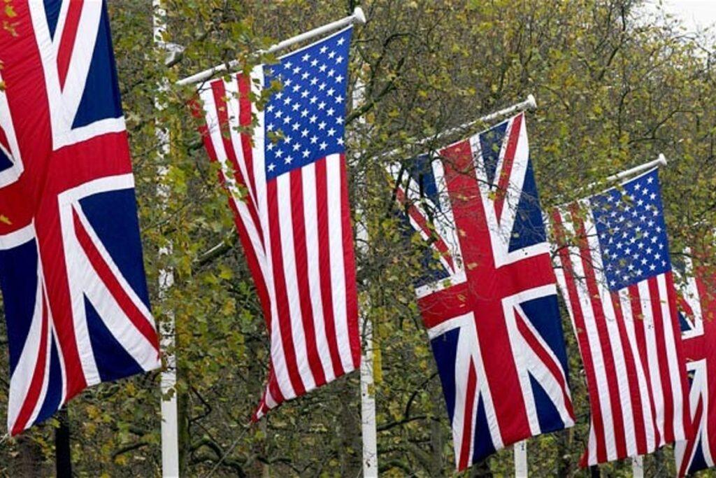 USa e UK