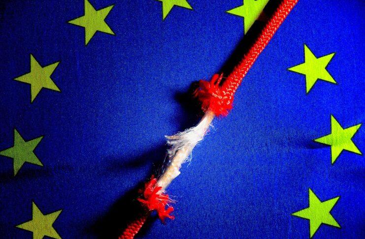 A chi giova la fine del sogno europeo