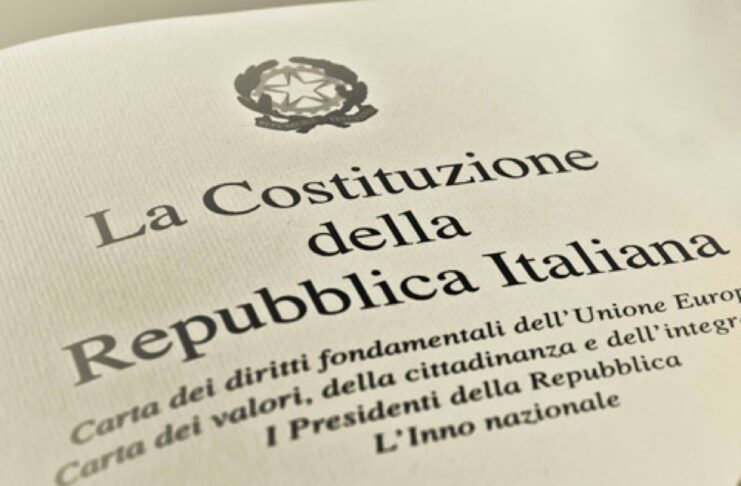 Italian Constitutional Charter