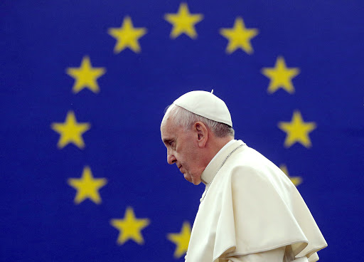 Chiesa ed UE