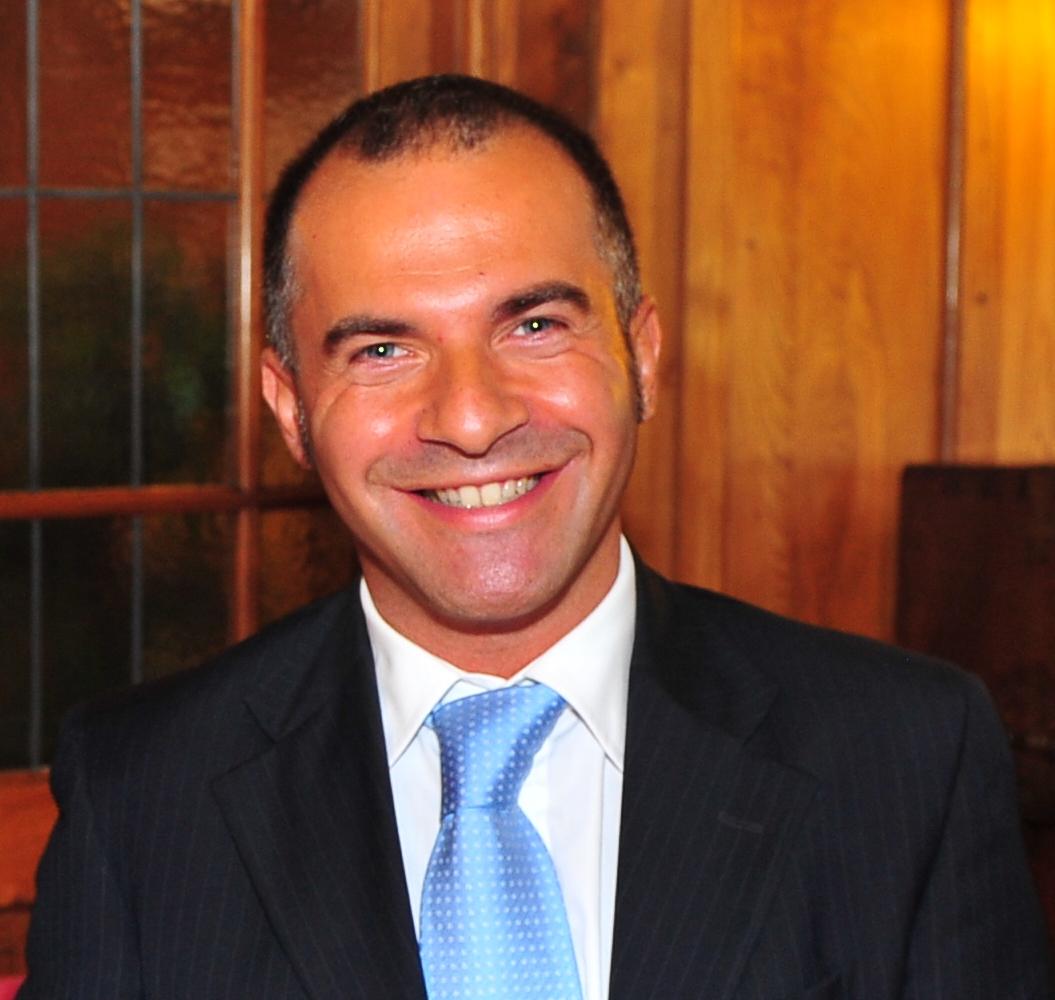 Fabrizio Agnocchetti