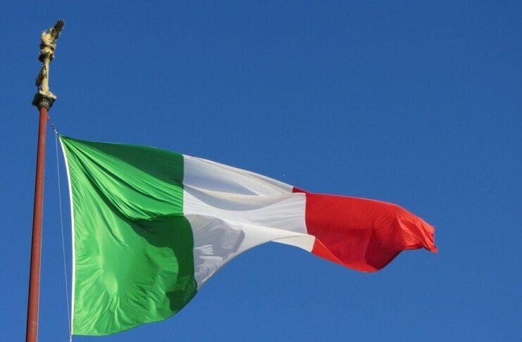 Итальянскость