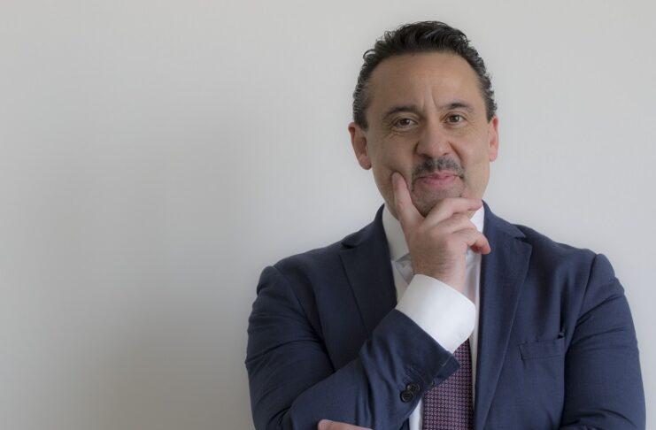 Maurizio Primanni ceo Excellence orizzontale