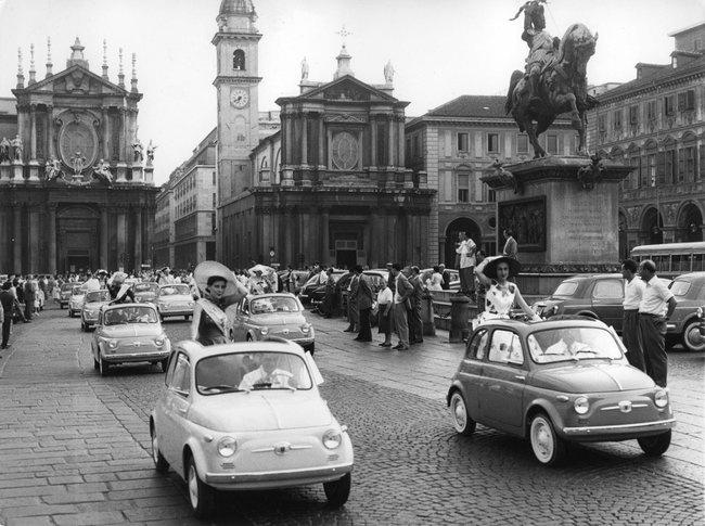 Miracolo economico italiano