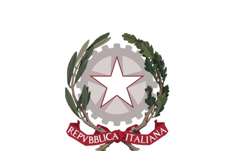 Stellone of the Italian Republic