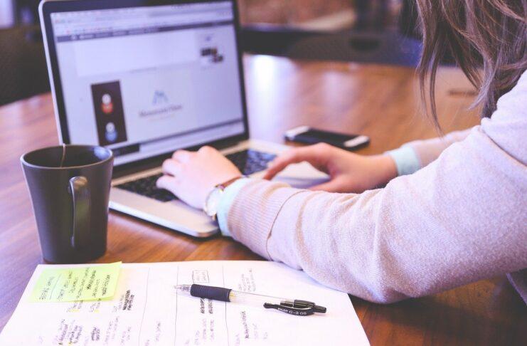 donne e smartworking