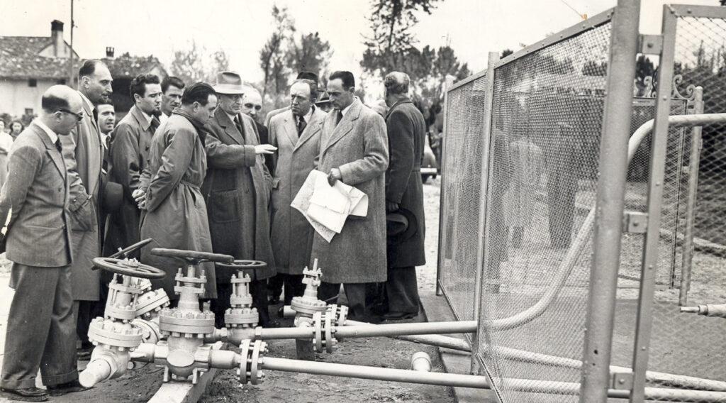 La ricostruzione dopo il coronavirus come il dopo guerra? Enrico Mattei