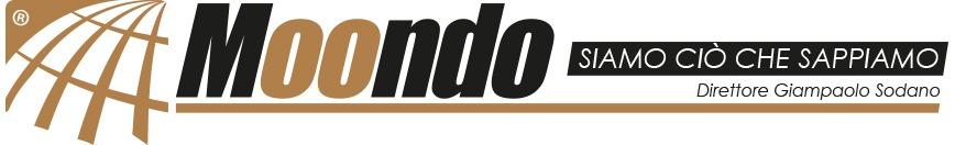 Логотип Moondo