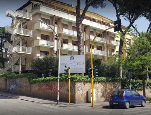 Nuova clinica Annunziatella