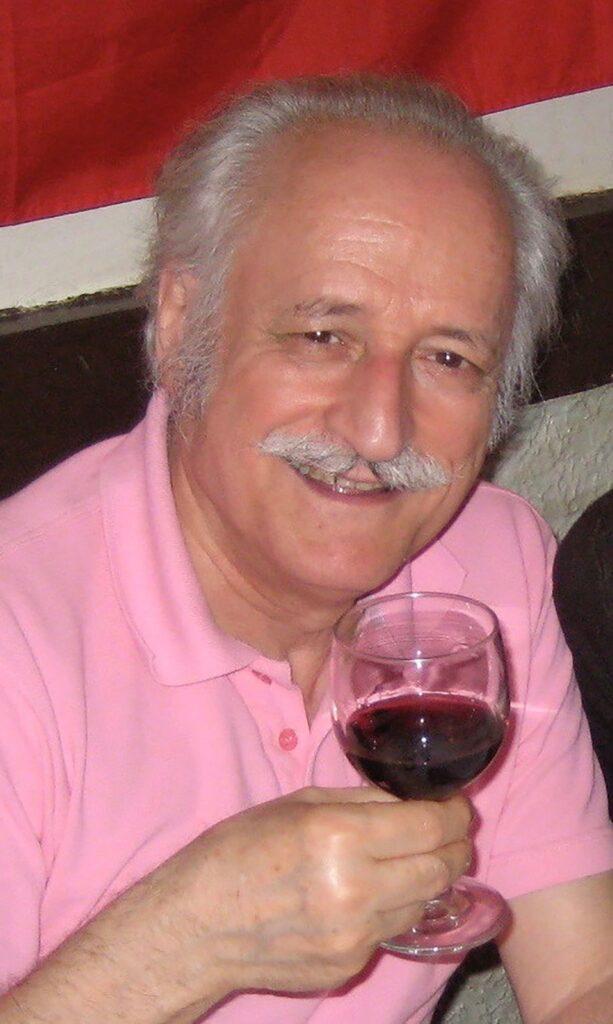 Alberto Rottura