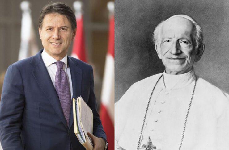 Conte e Leone XIII