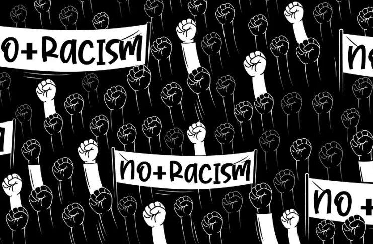 Stop razzismo