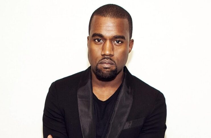 Kanye west musk