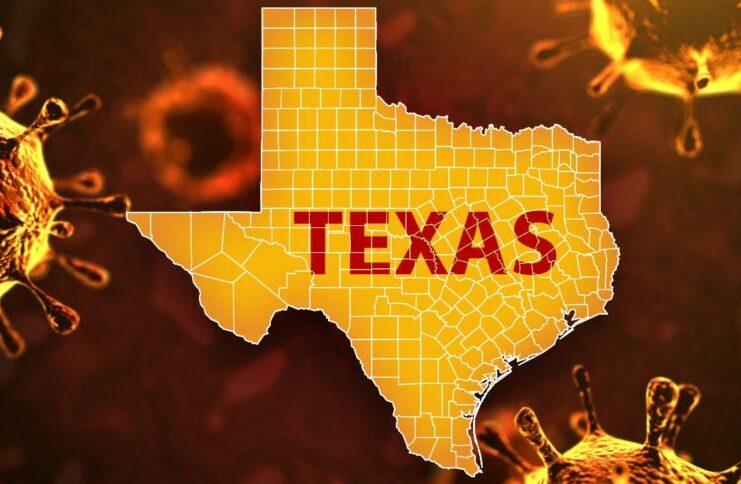 Virus in Texas