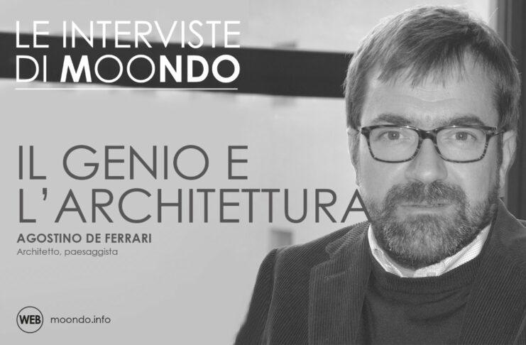 Agostino De Ferrari
