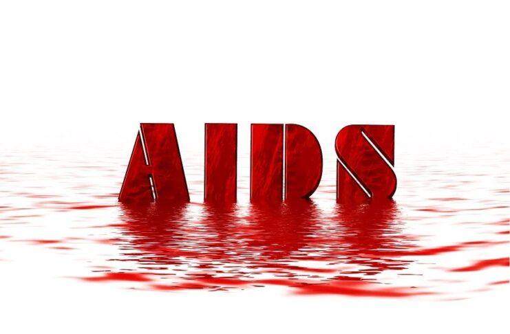 primo guarito dall'aids