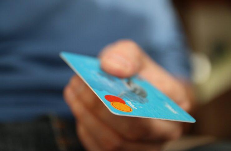 pagamento con moneta elettronica