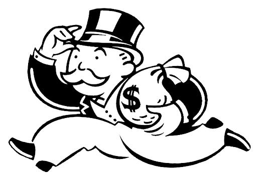 Etica del capitalismo