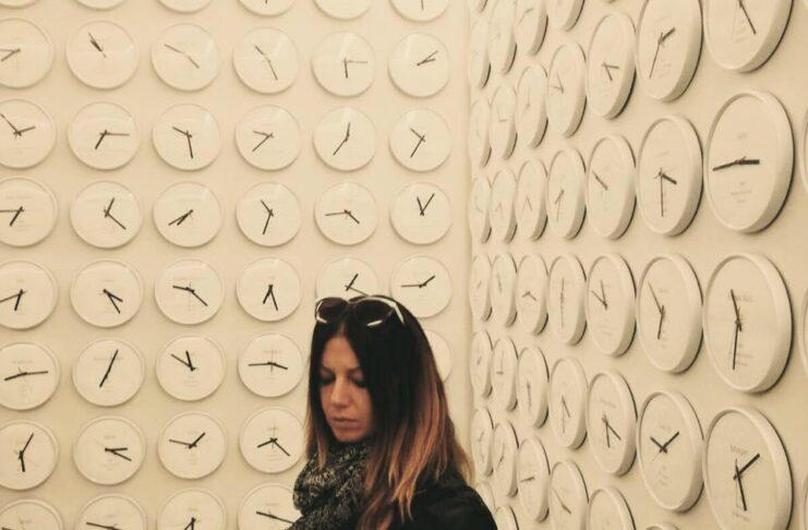 Tiziana Rinaldi Giacometti