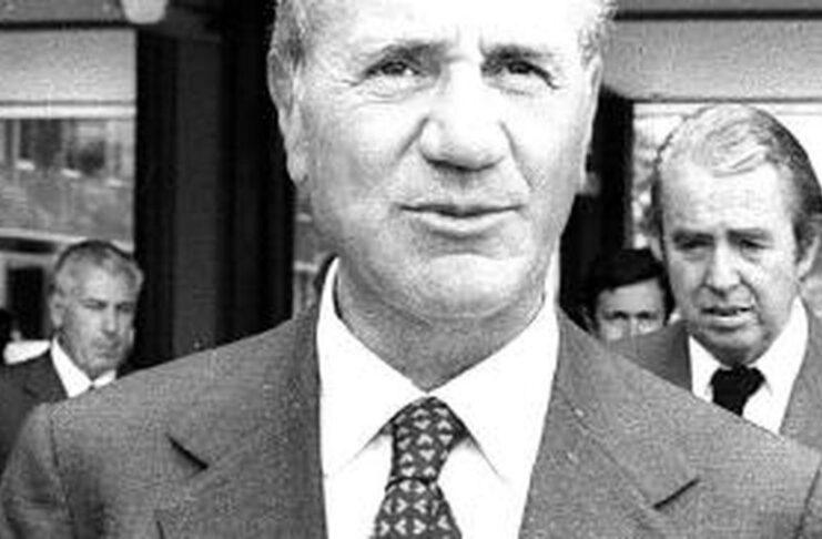 Eugenio Cefis l