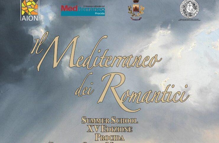 il mediterraneo dei romantici