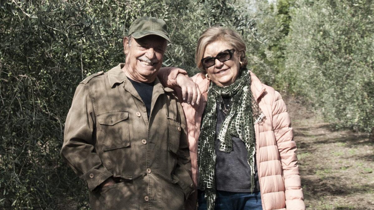 Un abbraccio a Giampaolo e Fabrizia | Moondo