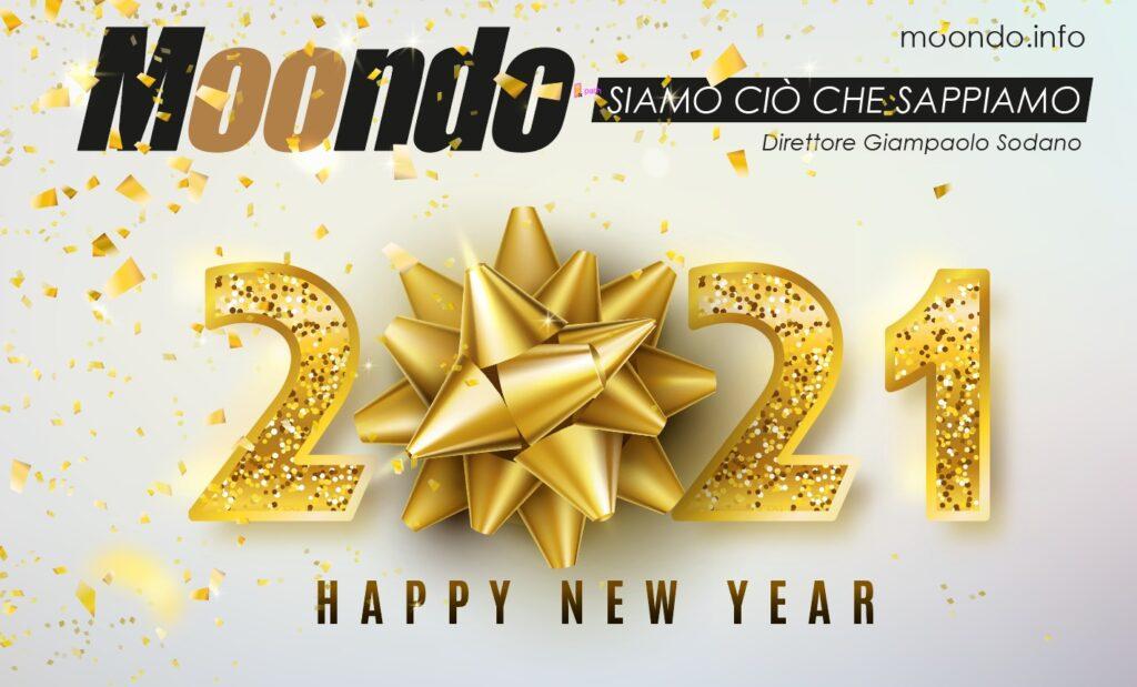 Moondo 2021 - Happy New Year