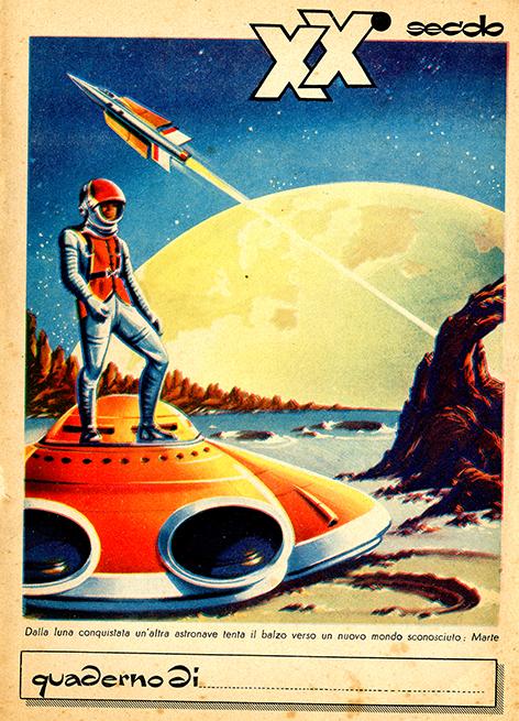 1965-cartiere pigna-quaderno scolastico