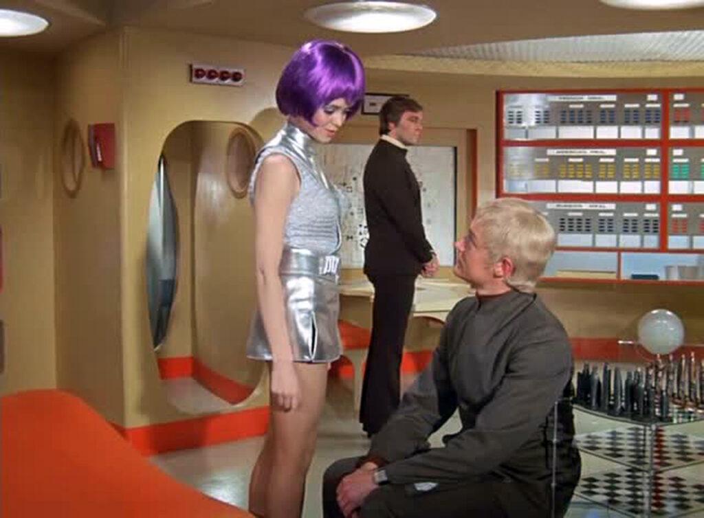 1969 - UFO Base Luna