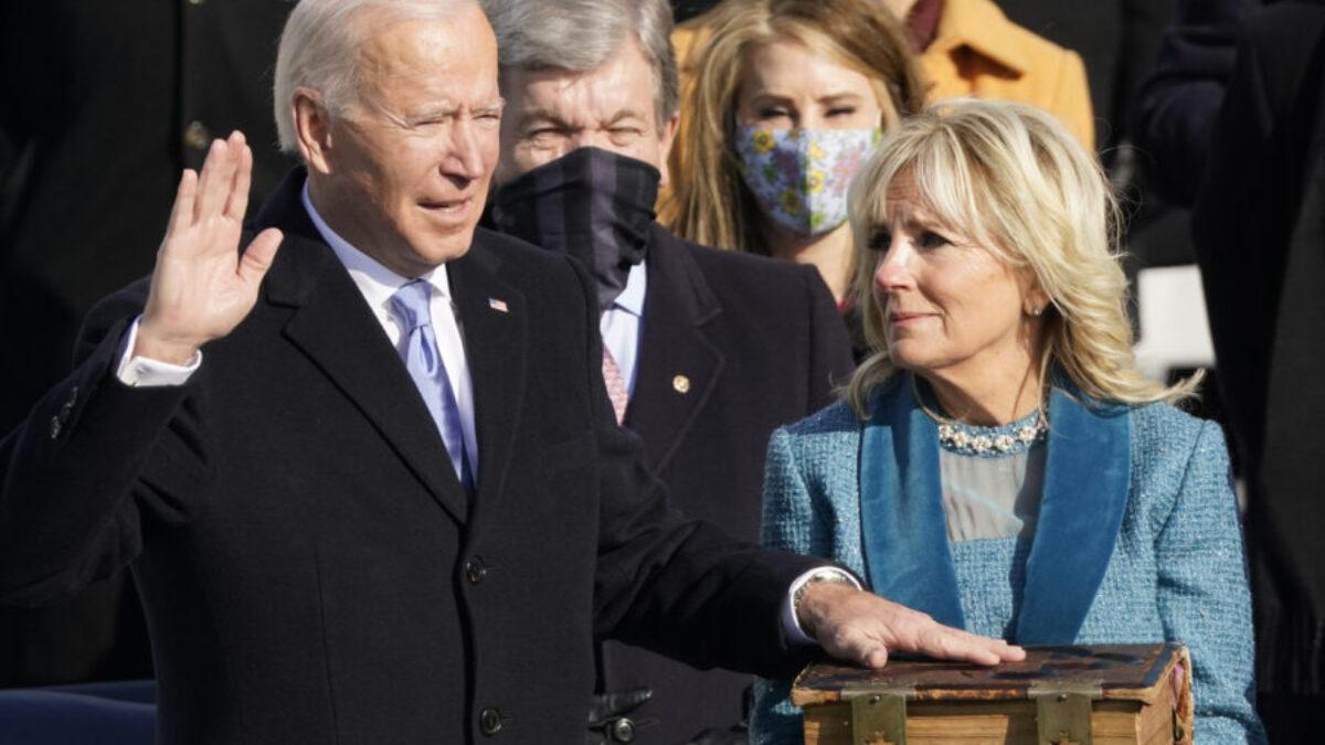 La democrazia ha prevalso: Biden fa voto di raddrizzare la nazione | Moondo