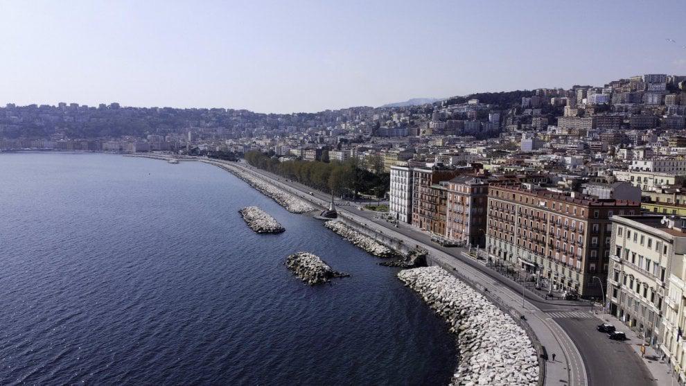 mare di Napoli
