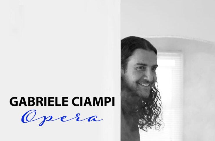 Opera - Gabriele Ciampi