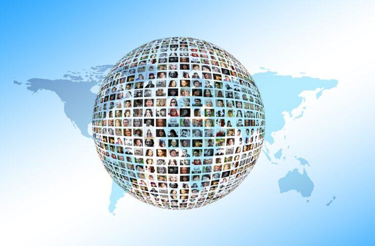 social network e mezzi di comunicazione