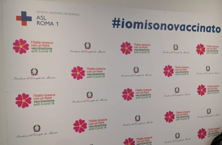 Centro Vaccini Roma