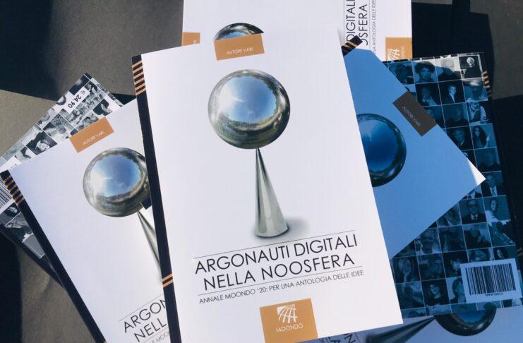 Digital Argonauts in the Noosphere
