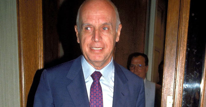 Mario Schimberni