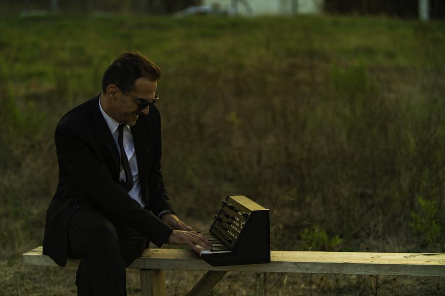 Roberto Lobbe Procaccini elettronico