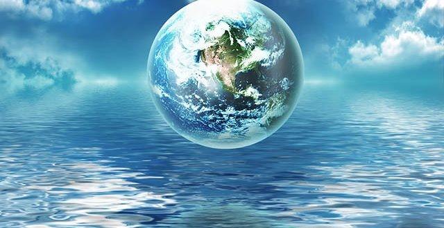 acqua e terra