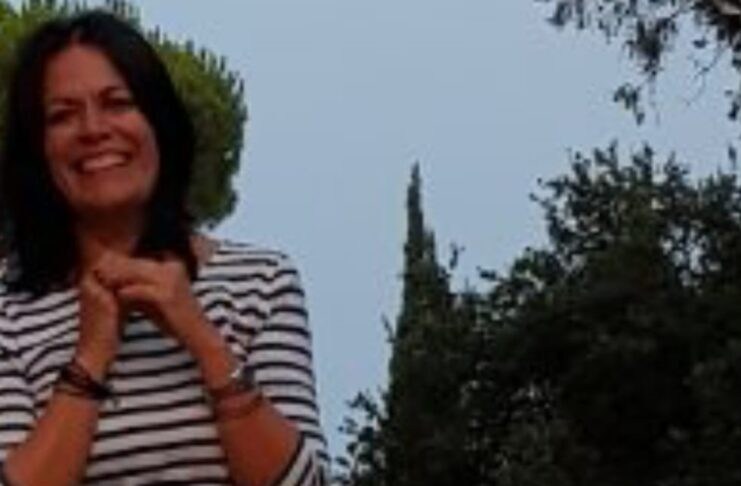 Mariagrazia Censi