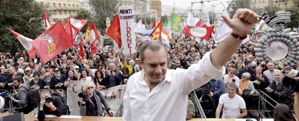 Неаполь в беде, но де Магистрис думает о параллельной валюте