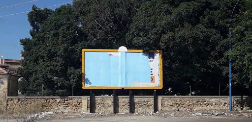 oscuramento della pubblicità