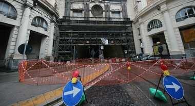 Galleria della Vittoria, Napoli
