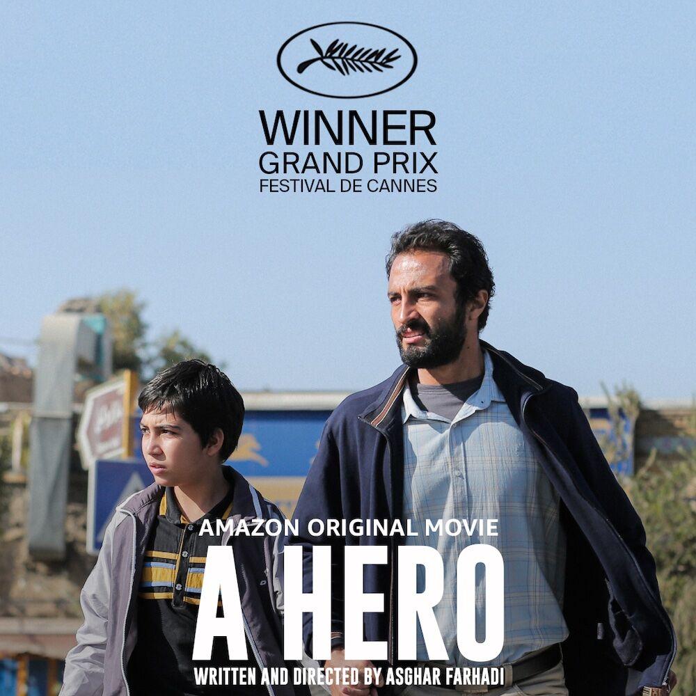 A Hero di Asghar Farhadi
