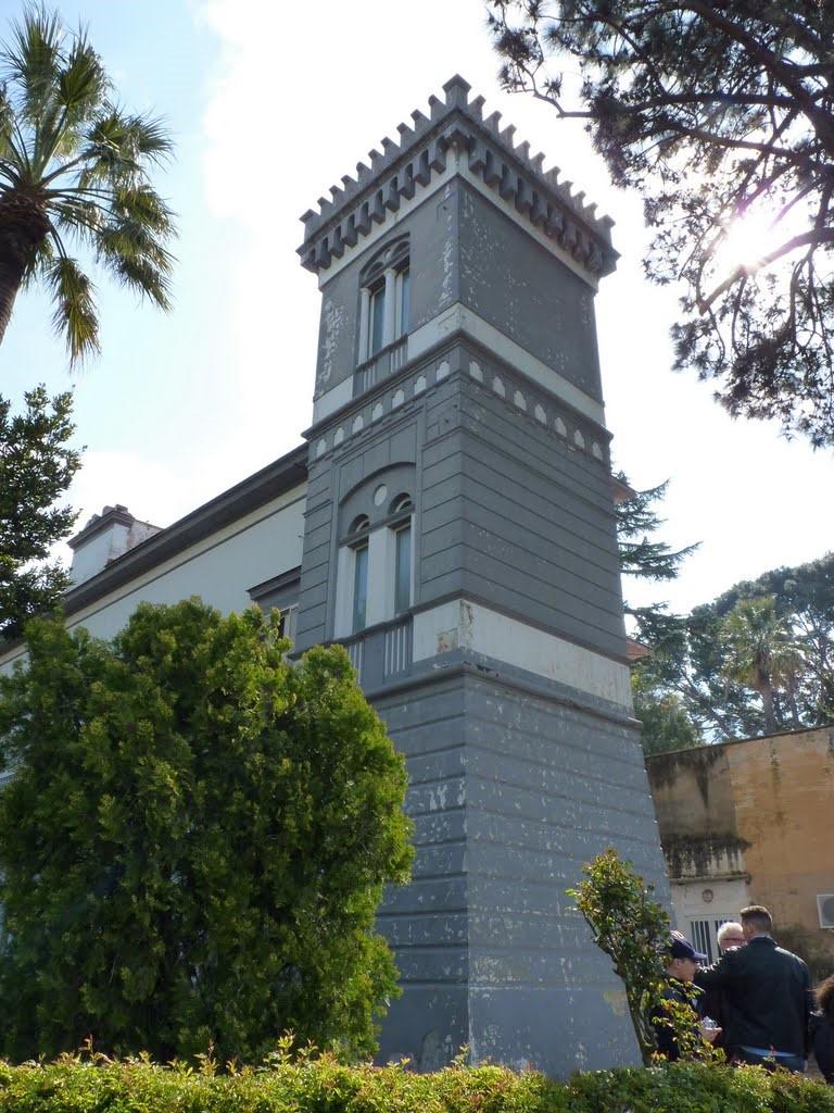 Villa Caracciolo-Ruoppolo