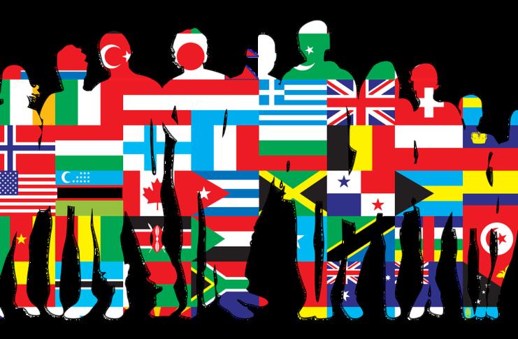 internazionalismo