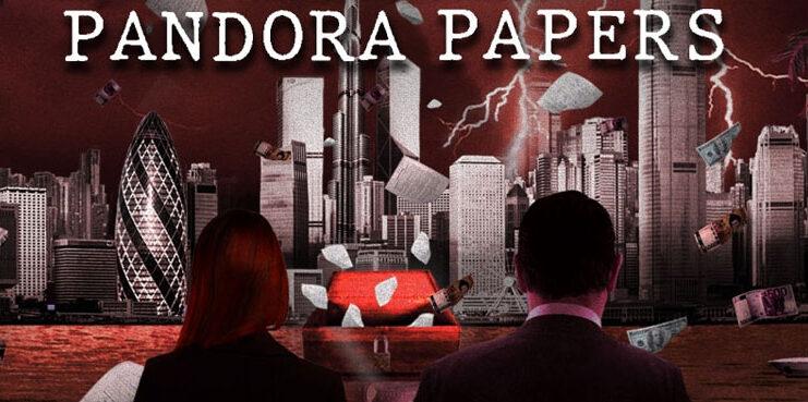 Pandora-papers